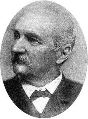 John Peter Richardson III - Image: John Peter Richardson III, Governor of South Carolina