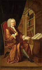 Benjamin Moreland, High Master of St. Paul's School