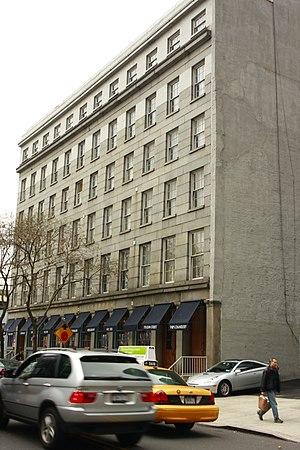 170-176 John Street Building - Image: John Street Building No. 170 176 (WTM tony 0119)