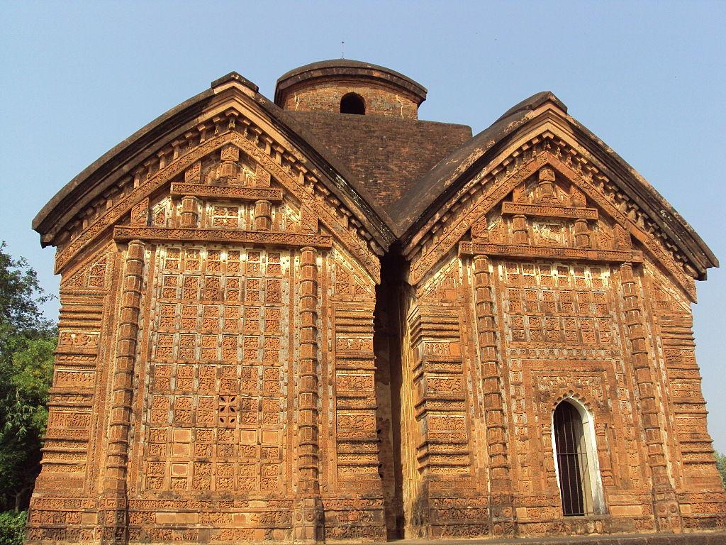 Jor Bangla Temple 3 Bishnupur.JPG