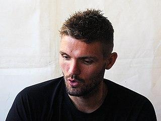 Jos Hooiveld Dutch footballer
