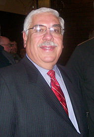 "Joseph ""Joe"" Berrios"