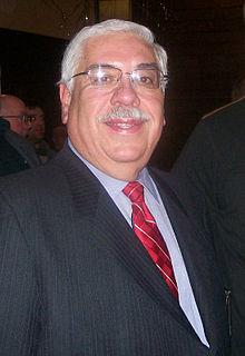 Joseph Berrios American politician