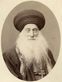 Joseph VI Audo Patriarch of the Chaldean Catholic Church