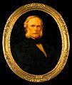 Joseph Lister, 1st Baron Lister. Oil painting. Wellcome V0017961.jpg