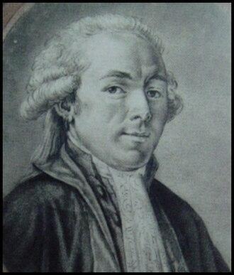Joseph-Geneviève de Puisaye - Image: Josephde Puisaye