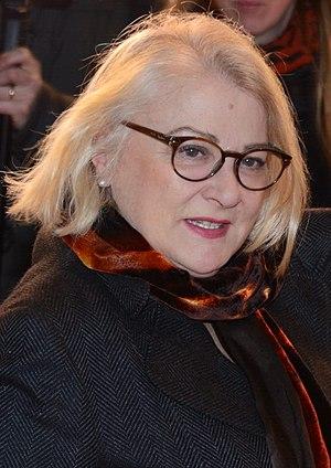 Josiane Balasko - Josiane Balasko in February 2014.