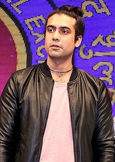 Jubin Nautiyal Indian singer
