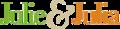 Julie&Julia logo.png