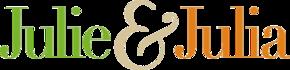 bienvenu a tous - Page 2 290px-Julie%26Julia_logo