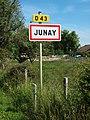 Junay-FR-89-panneau agglomération-01.jpg