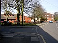 Junction of Round Croft and Field Street, Willenhall - geograph.org.uk - 1767462.jpg