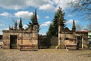 Winsen an der Aller - Image: Junkerntor in Winsen (Aller) IMG 5916