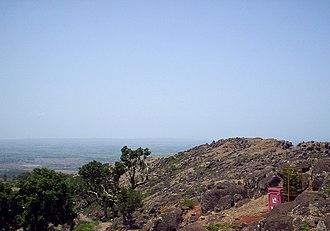 Jyotiba Temple - Image: Jyotiba 3