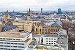 Köln-Altstadt-Nord - zwischen den Jahren im Lockdown - Dezember 2020 - Luftaufnahme-0320.jpg