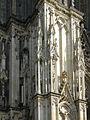 Kölner Dom, Fassade, ehem. Domplombe 10.jpg