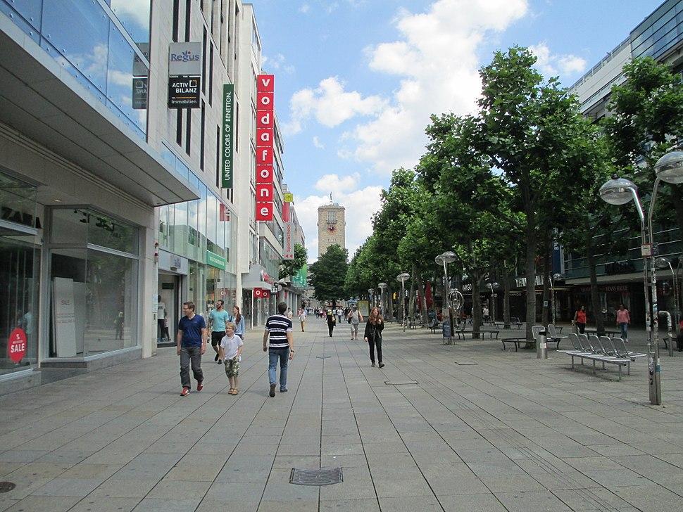 Königstraße (Stuttgart)
