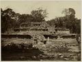 KITLV 28304 - Isidore van Kinsbergen - Panataran near Blitar - 1867-02-1867-06.tif