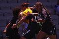KIWI FERNS v AUSTRALIAN JILLAROOS 2014 (15133049564).jpg