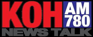 KKOH - Image: KKOH logo