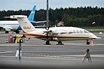 KLT Air OÜ, ES-KLT, Piaggio P-180 Avanti II (44283568162).jpg