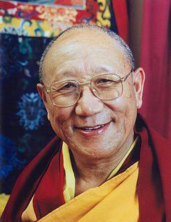 Kyabje Rinpoche