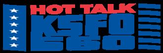 KSFO - Image: KSFO logo