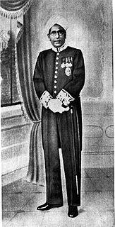 Kurma Venkata Reddy Naidu Indian politician