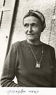 Kadia Molodowsky