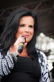 Kaija Koo Finnish singer
