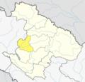 Kalikot Karnali locator.png