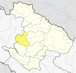 Kalikot District District in Karnali Pradesh, Nepal
