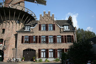 Kalkar - Image: Kalkar Kalkarer Mühle 05 ies