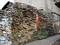 Kamienna Góra, fragment muru przy ul. Spacerowej(Aw58)..jpg
