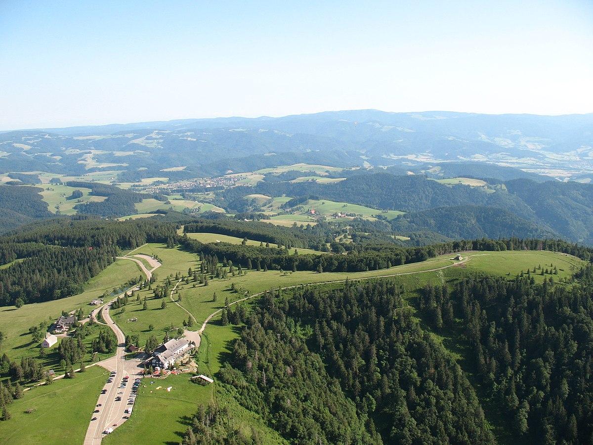 Kandel Mountain Wikipedia