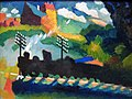 Kandinsky, Railroad at Murnau.jpg