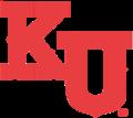 Kansas Jayhawks alternate logo 1941-1988.png