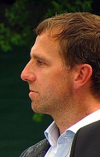 Karel Poborský Czech former professional footballer (born 1972)