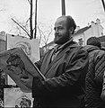 Karikaturist op de Place du Tertre in het hart van Montmartre, Bestanddeelnr 254-0481.jpg