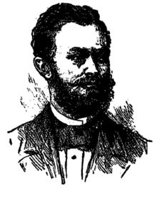 Karl Eduard Nobiling ( Illustrierte Zeitung 1878)