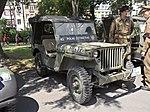Karlovo nám. 2017 H7. Vojenská vozidla, polní četnictvo.jpg