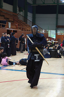 Kasahara Cup 2013 - 20130929 - Kendo competition in Geneva 10
