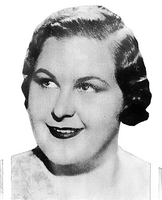 "Philadelphia Flyers - Kate Smith singing ""God Bless America"" prior to big games became a Flyers tradition."