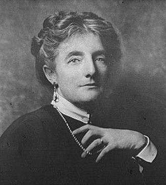 Kathleen Norris - Kathleen Norris in 1925, photograph by Arnold Genthe.