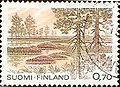 Kauhaneva 1981 stamp.jpg