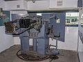 Kazemattenmuseum Kornwerderzand - Kanon in Duitse bunker.jpg