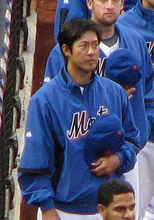 Ken Takahashi Japanese baseball player and coach