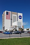 Kennedy Space Center - the building.jpg