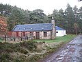Kennels near Forest Lodge - geograph.org.uk - 612597.jpg