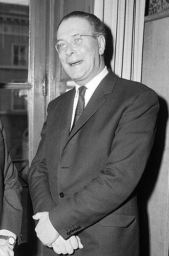 Kenneth Adam - Kenneth Adam in 1962
